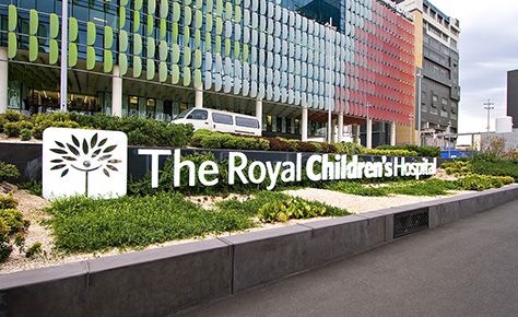Bravo To The Doctors From The Royal Children S Hospital