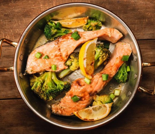 5 Simple Steps Towards a Paleo Diet