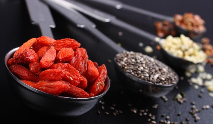 Superfoods to help with PCOS