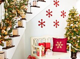 Christmas Decorating Tips, www.crowdink.com