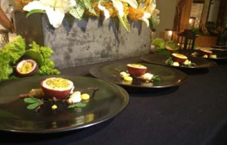 Dessert by Thiago Silva, EMM Group, New York City, www.crowdink.com
