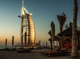 Burj Al Arab, Dubai, Crowdink.com