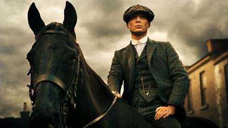 Peaky Blinders (Image Source: BBC), www.crowdink.com