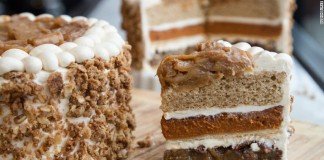 Piecaken (Image Source: CNN), piecaken, crowdink, crowd ink