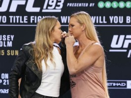 Rousey & Holm, www.crowdink.com
