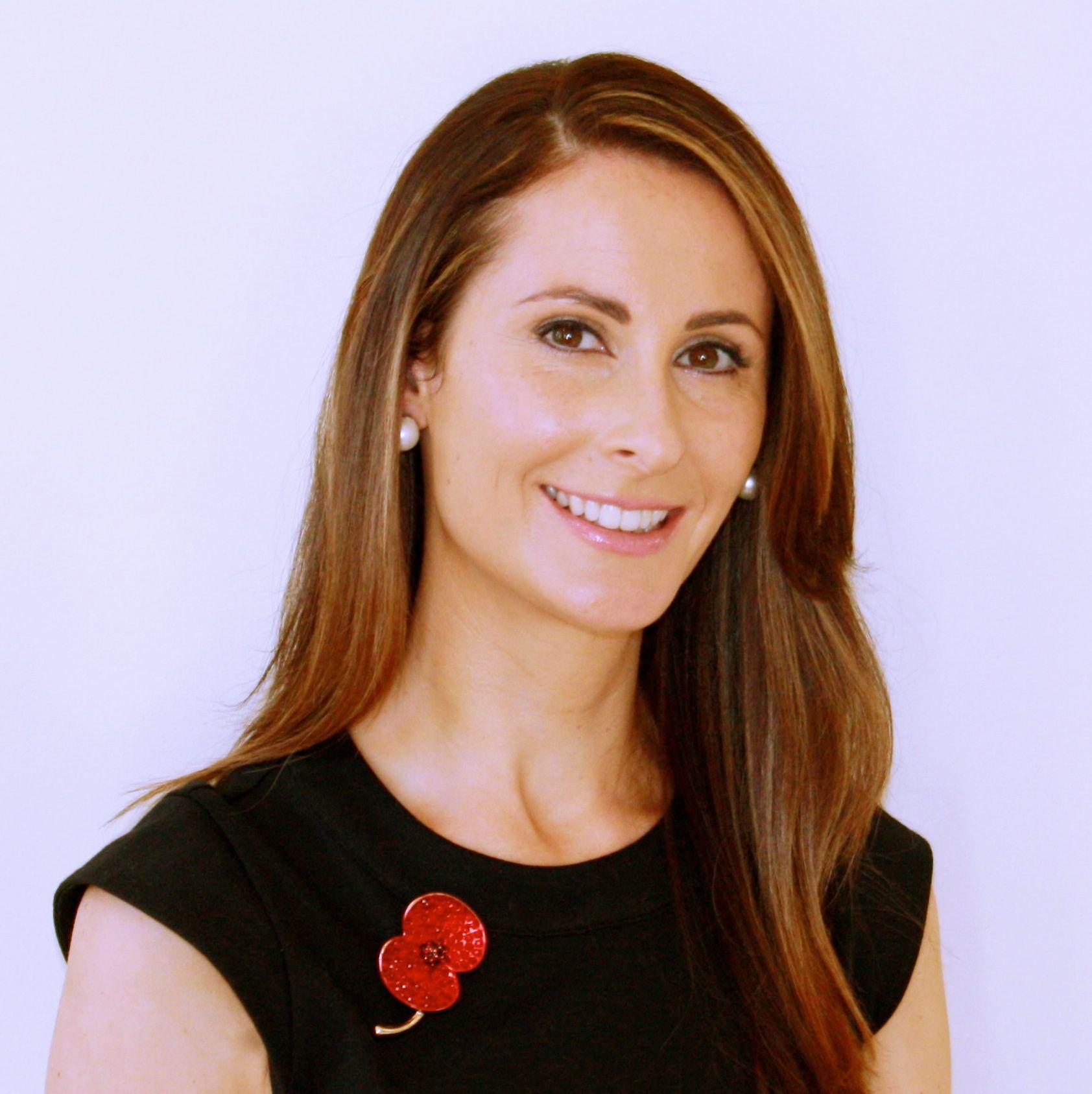 Simone Richardson – Co-founder of Tall Poppy Wealth , www.crowdink.com