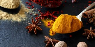 Turmeric (Image Source Tree Hugger). www.crowdink.com