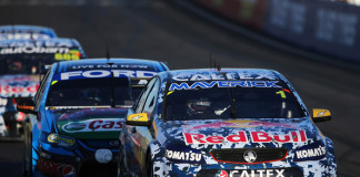 V8 Supercars (Image Source Zimbio), www.crowdink.com