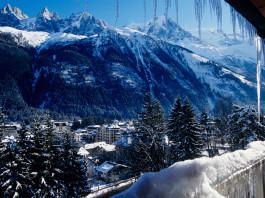 Chamonix Mont-Blanc (Image Source Igluski), crowdink.com, crowdink.com.au, crowdink, ski resorts