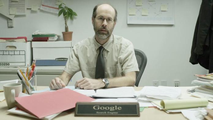 Google (Image Source: Fast Company), crowdink.com, crowd ink, crowdink