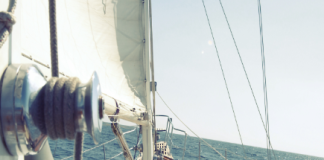 Sailing for everyone, crowdink.com, crowd ink, crowdink
