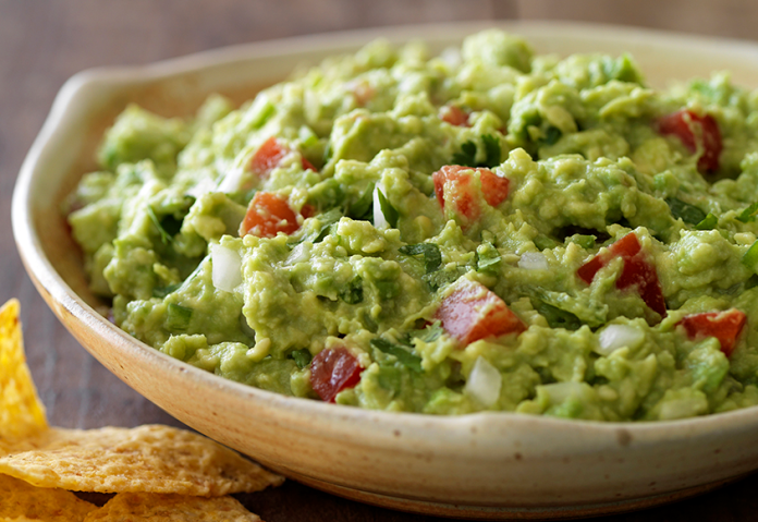 Guacamole (Image Source: California Avacado), crowdink.com, crowdink.com.au, crowdink, crowd ink,