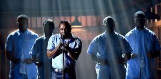Kendrick-Lamar Grammys (Image Source: rap-up.com), taylor swift, grammys, awards,