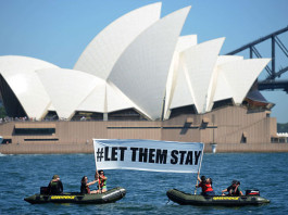 Let Them Stay, crowdink.com, crowdink.com.au, crowd ink , crowdink, Australia,