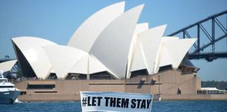 Let Them Stay, crowdink.com, crowdink.com.au, crowd ink , crowdink, Australia,