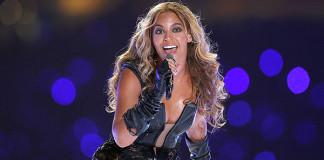 Beyonce Superbowl 2016, black panthers, beyonce, crowdink.com, crowdink.com.au, crowd ink, crowdink