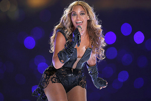 Nike jerseys for wholesale - Beyonce: You Know You That B***h When You Cause All This ...