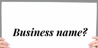 What's In a Business Name, Business Name, CrowdInk, Crowdink.com, Crowd Ink