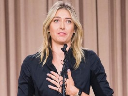 Maria Sharapova, crowdink.com, crowdink.com.au, crowd ink ,crowdink, sports, tennis, drugs