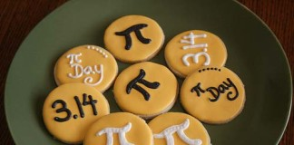 Happy Pi Day, crowdink.com, crowdink.com.au, crowd ink, crowdink