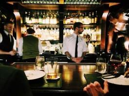 Bartender, crowdink.com, crowdink.com.au, crowd ink, crowdink