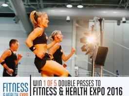 Fitness & Health Expo, crowdink.com, crowdink.com.au, crowdink, crowd ink