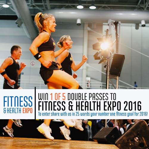 Fitness & Health Expo, crowdink.com, crowdink.com.au, crowdink, crowd ink