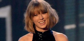 Taylor Swift, Calvin Harris, Adam Wiles, iheartradio awards, crowdink.com, crowdink.com.au, crowd ink, crowdink