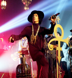 Prince in 2014 [image source: Kevin Mazur/Wire Image], crowd ink, crowdink, crowdink.com.au, crowdink.com