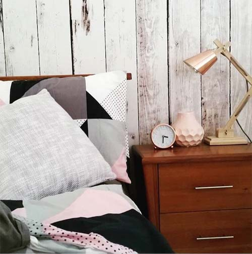 5 Gorgeous Bedrooms Brought to You By… Kmart? - CrowdInk