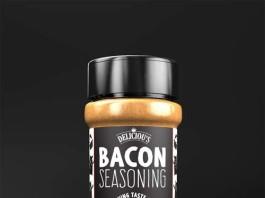 Bacon Seasoning, crowd ink, crowdink, crowdink.com, crowdink.com.au
