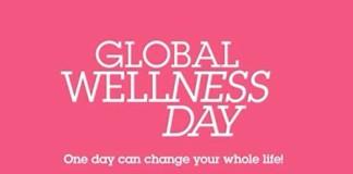 Global Wellness Day, crowdink, crowd ink, crowdink.com, crowdink.com.au