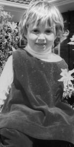 Kirste Gordon,1973 [image source: AFP], crowd ink, crowdink, crowdink.com, crowdink.com.au