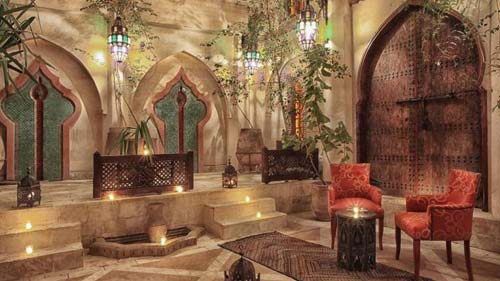 La Maison Arabe [image source: Pinterest], crowdink, crowd ink, crowdink.com, crowdink.com.au