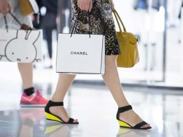 Chanel Luxury [image source: Chanel], crowdink, crowd ink, crowdink.com, crowdink.com.au