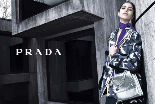 Prada [image source: designsource], crowdink, crowd ink, crowdink.com.au, crowdink.com