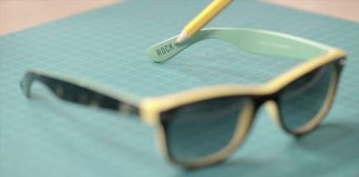 Ray-Ban Remix Engraving [image source: Ray-Ban], crowdink, crowd ink, crowdink.com, crowdink.com.au