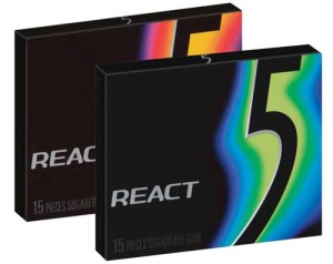 React 5 Gum [image source: funnycrave.com], crowd ink, crowdink, crowdink.com, crowdink.com.au