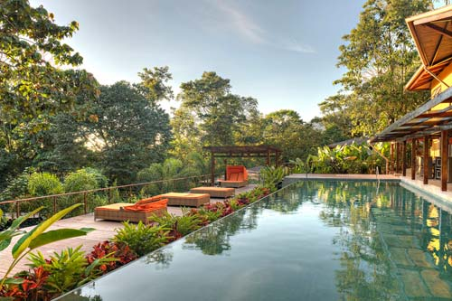 Springs Villa, Nayara Springs [image source: pinterest], crowdink, crowd ink, crowdink.com, crowdink.com.au