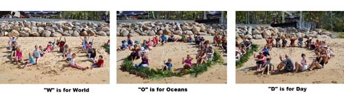 World Oceans Day [image source: TOBMI], crowdink, crowd ink, crowdink.com, crowdink.com.au
