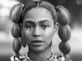 Beyonce Lemonade [image source: independent.co.uk], crowd ink, crowdink, crowdink.com, crowdink.com.au