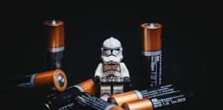 Star Wars Batteries, crowdink, crowd ink, crowdink.com, crowdink.com.au
