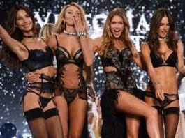 Victoria's Secret Models [image source: Victoria's Secret], crowdink, crowd ink, crowdink.com, crowdink.com.au