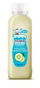 Nudie Water [image source: nudie], crowd ink, crowdink, crowdink.com, crowdink.com.au