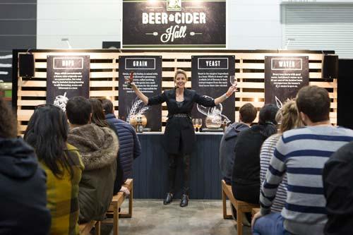 Good Food and Wine Show, crowdink, crowd ink, crowdink.com, crowdink.com.au