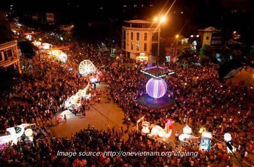 Chinese New Year - Vietnam, crowd ink, crowdink, crowdink.com, crowdink.com.au