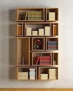 Box Bookshelf [image source: Coisas de mulher Crista], crowdink, crowd ink, crowdink.com, crowdink.com.au