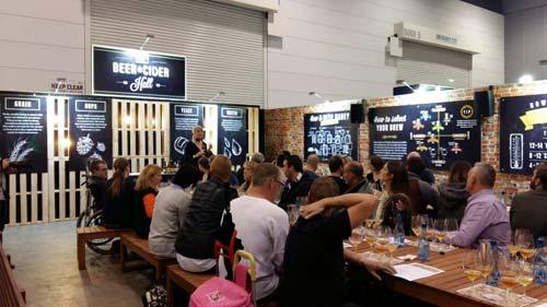 Good Food and Wine Show, crowdink.com, crowdink.com.au, crowd ink, crowdink