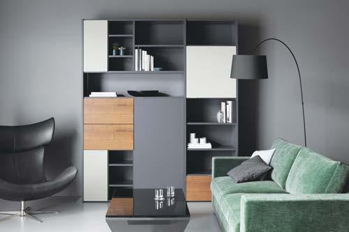 boconcept launches copenhagen a storage solution crowdink. Black Bedroom Furniture Sets. Home Design Ideas