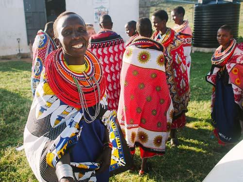 Laikipia Aloe Project in Kenya, crowdink, crowd ink, crowdink.com, crowdink.com.au